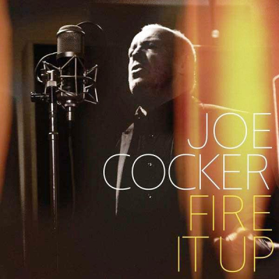 Joe Cocker ‎– Fire It Up (CD+DVD, Premium Edition)