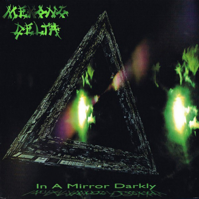 Mekong Delta ‎– In A Mirror Darkly (2xLP)