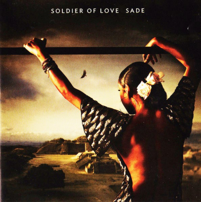 Sade ‎– Soldier Of Love