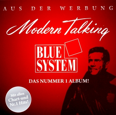 Modern Talking & Blue System ‎– Das Nummer 1 Album!