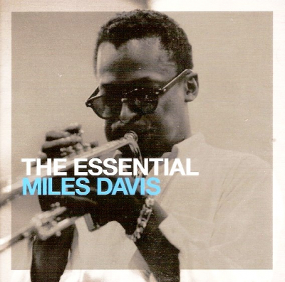 Miles Davis ‎– The Essential Miles Davis (2xCD)