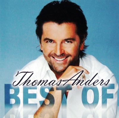 Thomas Anders ‎– Best Of