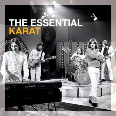 Karat ‎– The Essential (2xCD)