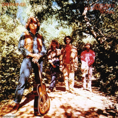 Creedence Clearwater RevivaL - Green River (Half-Speed Mastering)