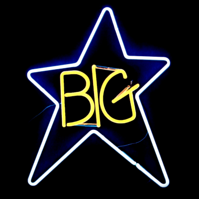 Big Star ‎– #1 Record (Limited Edition, Purple)