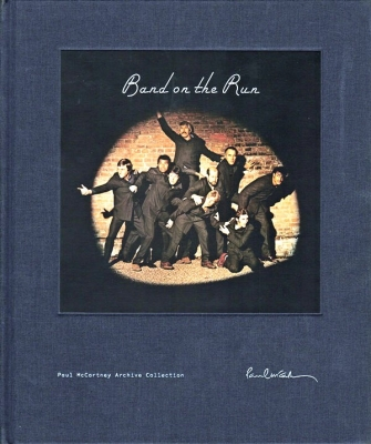 Paul McCartney & Wings ‎– Band On The Run (3xCD, DVD, Box Set)
