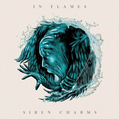 In Flames ‎– Siren Charms (2xLP)