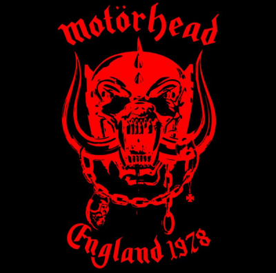 Motörhead ‎– England 1978 (Limited Edition, Reissue, Red)
