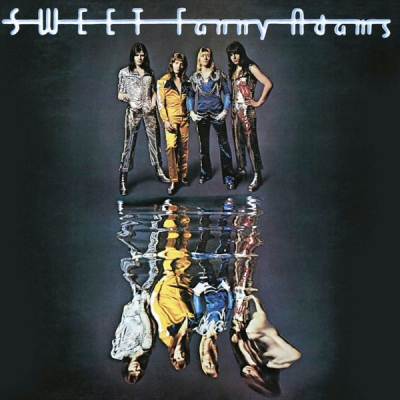 Sweet – Sweet Fanny Adams (New Extended Version)