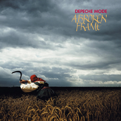 Depeche Mode ‎– A Broken Frame