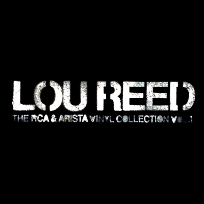 Lou Reed ‎– The RCA & Arista Vinyl Collection Vol. 1 (6xLP, Box Set)