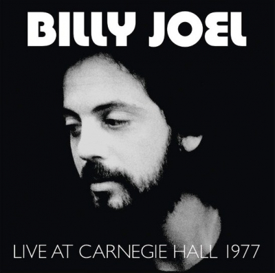 Billy Joel ‎– Live At Carnegie Hall (2xLP, Limited Edition, Special Edition, Record Store Day 2019)