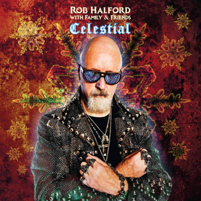 Rob Halford With Family And Friends ‎– Celestial