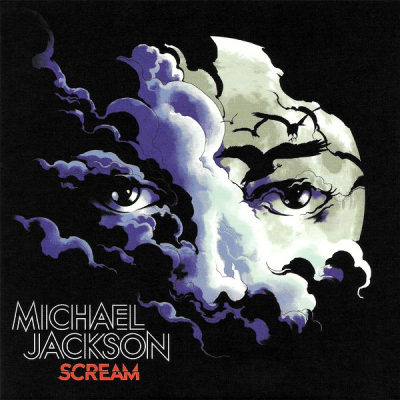 Michael Jackson ‎– Scream