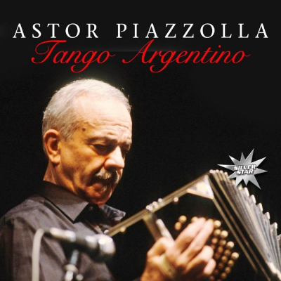Astor Piazzolla ‎– Tango Argentino