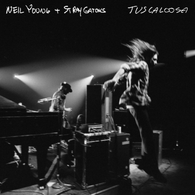 Neil Young + Stray Gators – Tuscaloosa (2xLP)