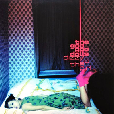 The Goo Goo Dolls – Dizzy Up The Girl (Limited Edition, Purple Swirl Translucent)