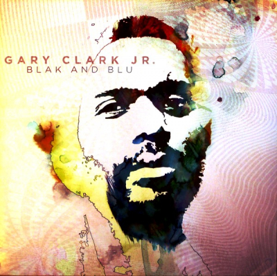 Gary Clark Jr. ‎– Blak And Blu (2xLP)
