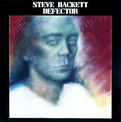 Steve Hackett ‎– Defector