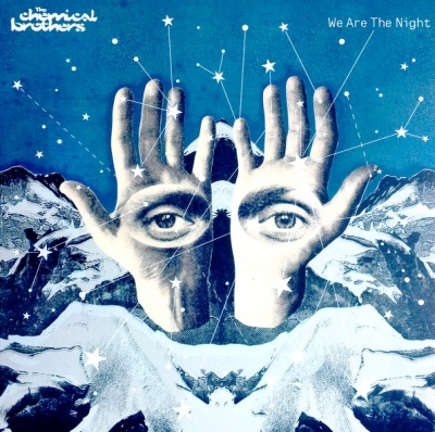 The Chemical Brothers ‎– We Are The Night (2xLP)