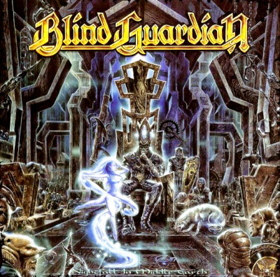 Blind Guardian ‎– Nightfall In Middle-Earth