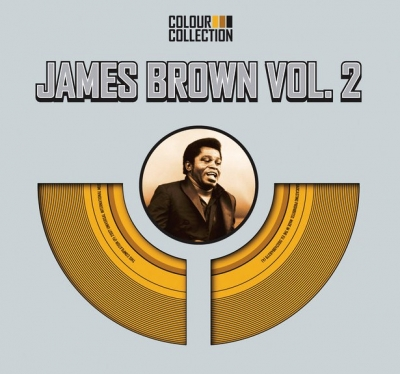 James Brown ‎– Colour Collection Vol. 2