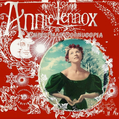 Annie Lennox ‎– A Christmas Cornucopia (, Limited Edition, Remastered, 10th Anniversary Edition, 180g)
