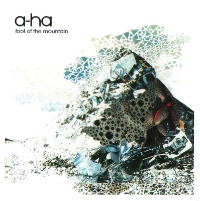 A-Ha ‎– Foot Of The Mountain