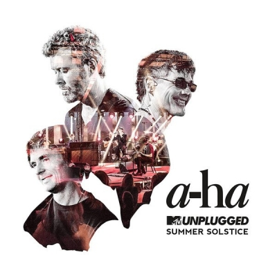 A-Ha ‎– MTV Unplugged (Summer Solstice) (2xCD)