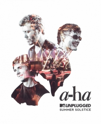 A-Ha ‎– MTV Unplugged - Summer Solstice