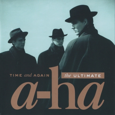 A-Ha ‎– Time And Again: The Ultimate a-ha (2xCD)