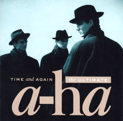 A-Ha ‎– Time And Again (The Ultimate a-ha) (2xCD)