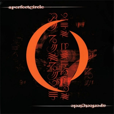 A Perfect Circle ‎– Mer De Noms