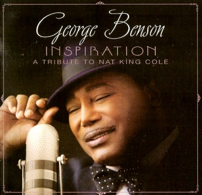 George Benson ‎– Inspiration, A Tribute To Nat King Cole