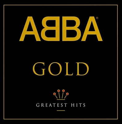 ABBA ‎– Gold (Greatest Hits) (2xLP) (Золотой Винил)