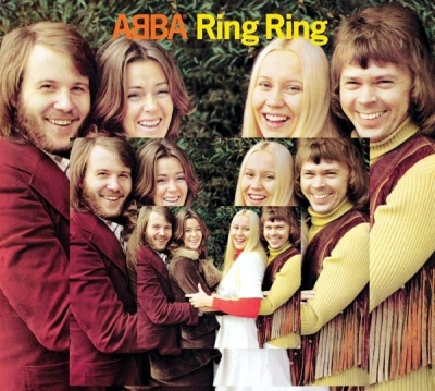 ABBA ‎– Ring Ring