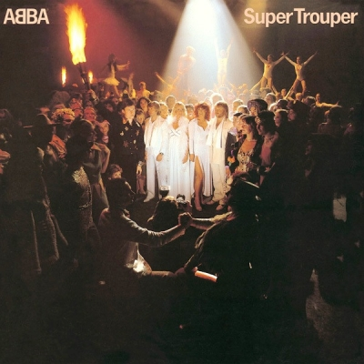 ABBA ‎– Super Trouper