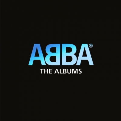ABBA ‎– The Albums (9xCD Box-set)