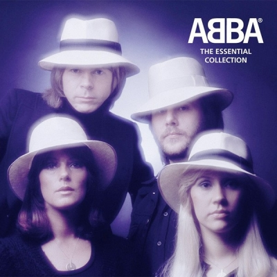 ABBA ‎– The Essential Collection (2xCD)