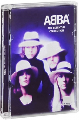 ABBA ‎– The Essential Collection