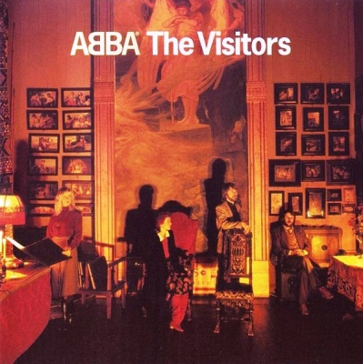 ABBA ‎– The Visitors