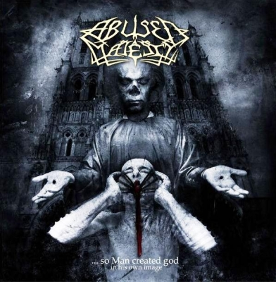 Abused Majesty ‎– ...So Man Created God In His Own Image (2xCD) (Упаковка Digipack)