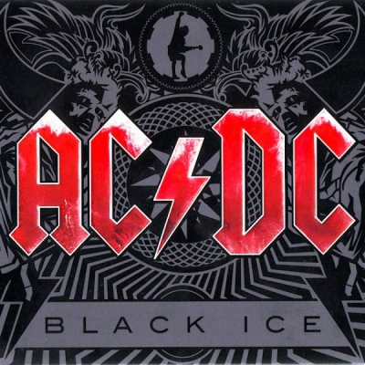 AC/DC ‎– Black Ice (Deluxe Edition) (Упаковка Digipack)