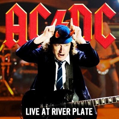 AC/DC ‎– Live At River Plate (2xCD) (Упаковка Digipack)
