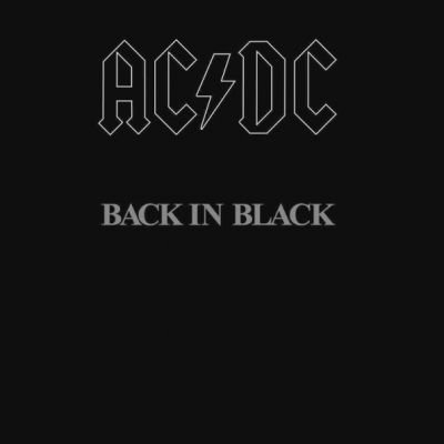 AC/DC ‎– Back In Black (Упаковка Digipack)