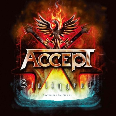Accept Stalingrad (Brothers In Death) (2xLP)