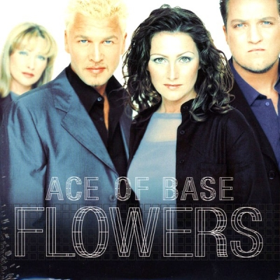 Ace Of Base ‎– Flowers (2xLP)