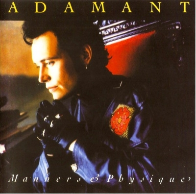 Adam Ant ‎– Manners & Physique
