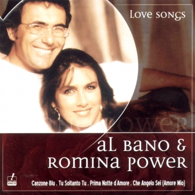 Al Bano & Romina Power ‎– Love Songs