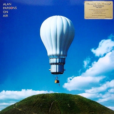 Alan Parsons ‎– On Air